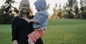 Unmasking The Layers of Stress As A Mother