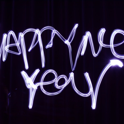 Business owners of Yorkshire: New Year, new attitude!