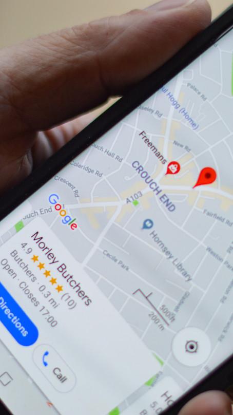 ¿Cómo puede un GPS protegerte a ti y a tu familia?