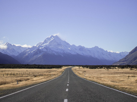 How to move from Australia to New Zealand?