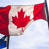 Image by Ryan Canada Flag