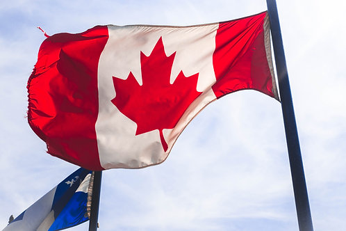 Canada (Hard) - Pack # 1