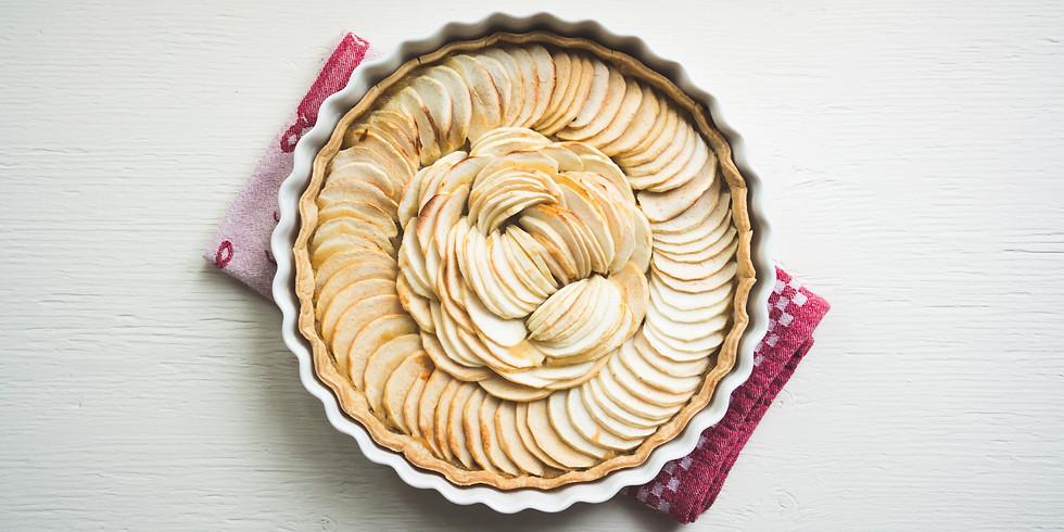 Bake & Take: Pies & Tarts!