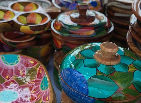 Dlaczego warto mieć meksykańską ceramikę z Okcerami.com?