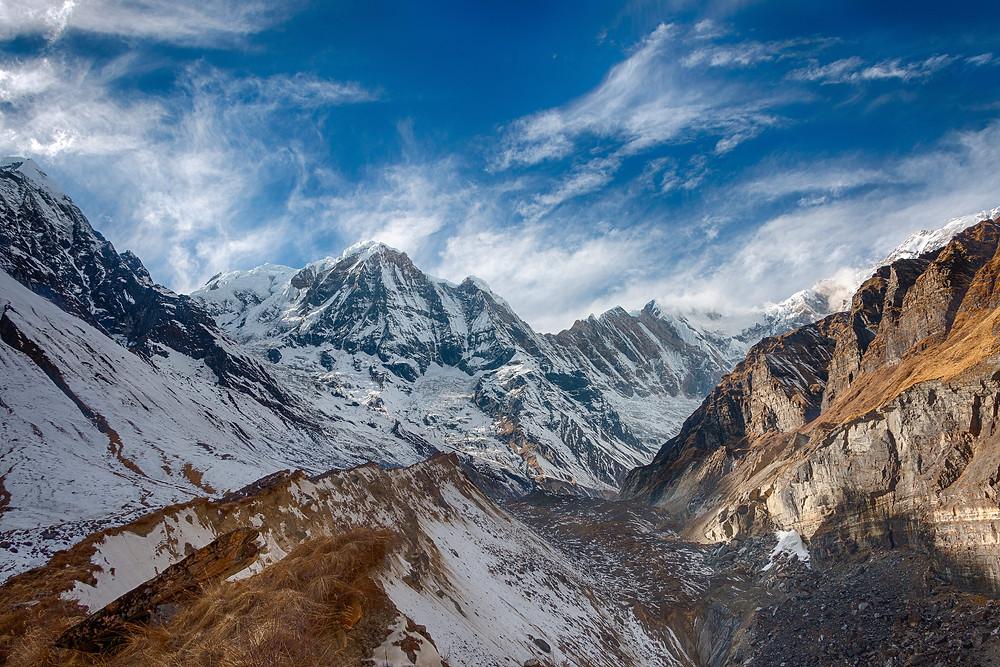 Les plus belles randonnées du monde par Noho Travels