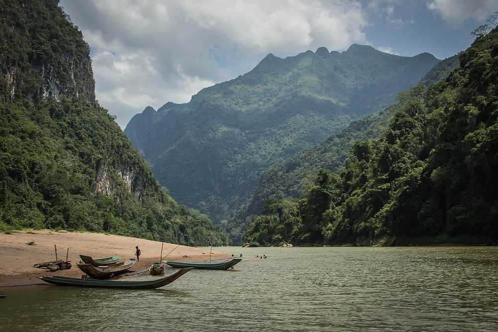Verity of activities in  Laos, Country Asia, which makes it a perfect getaway