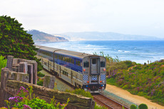 EPIC TRAIN TRIPS ACROSS AMERICA
