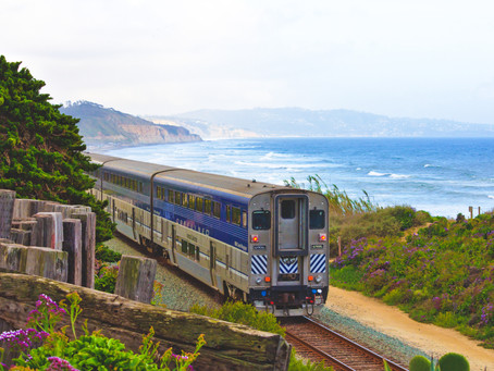 This Amtrak Rail Pass Lets You Tour the U.S. for Just $299The USA Rail Pass, which allows up to 10