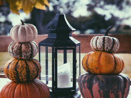 Best Damn Fall Party - Everything you Need to start planning a Fall Outdoor Party