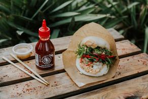 Foodtrend: Bao Bun Burger
