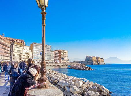 Napoli: Weekend in eccellente b&b  con colazione gratuita da soli 22€