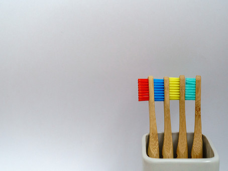 ¿Cuándo debe cambiar su cepillo dental?