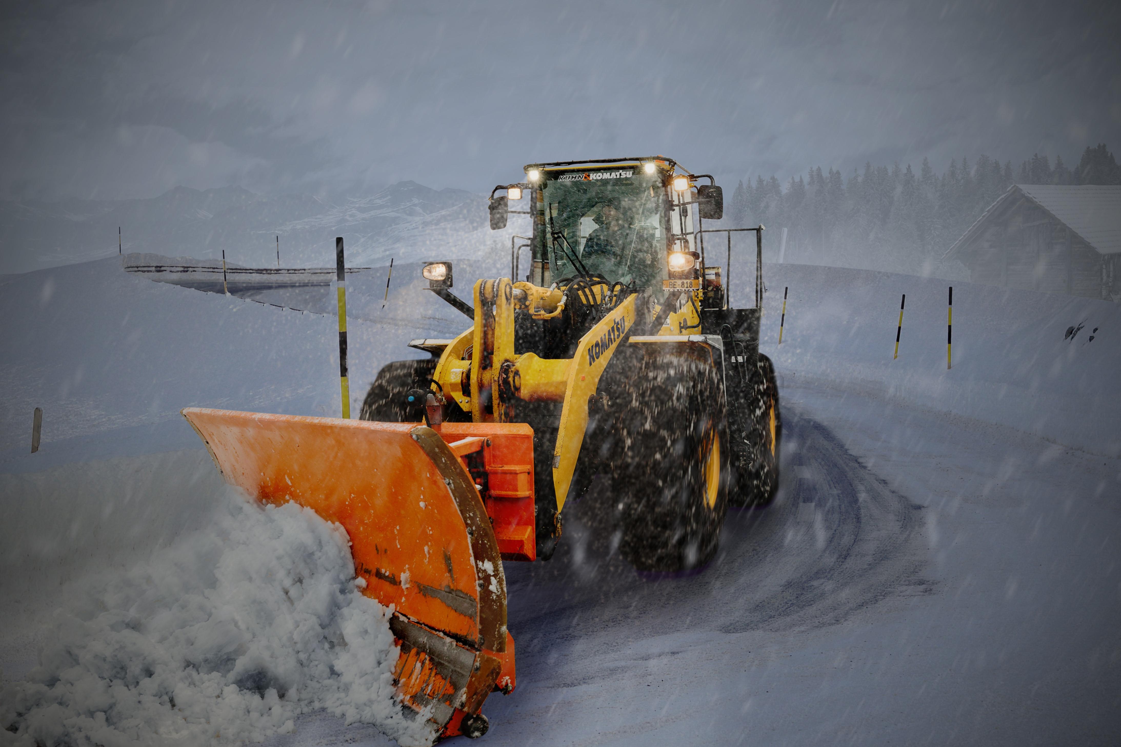 Snow Management