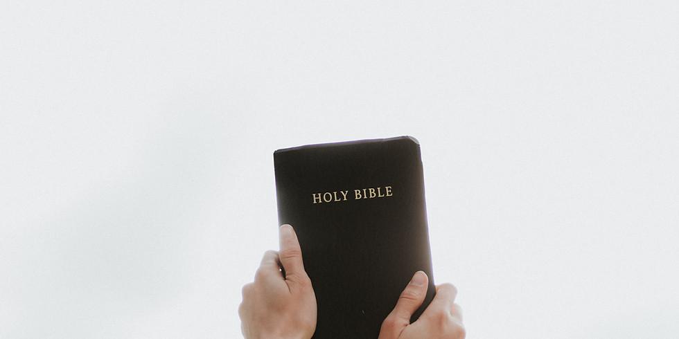 Declaring the Gospel of God
