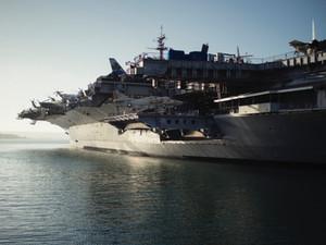 Doppelt geimpft, alle Schutzmassnahmen: Ausbruch auf zwei Flugzeugträgern der Royal Navy