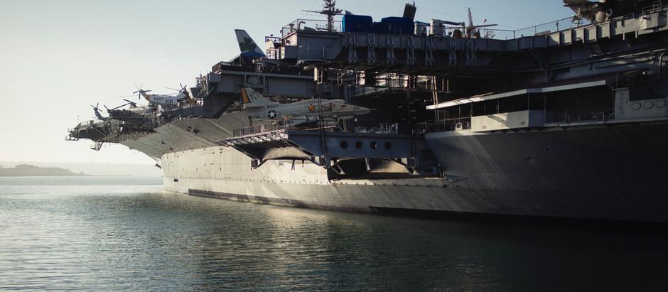Varios activos de la Marina de los EE. UU. Se han acercado prematuramente a su falla potencial, todo