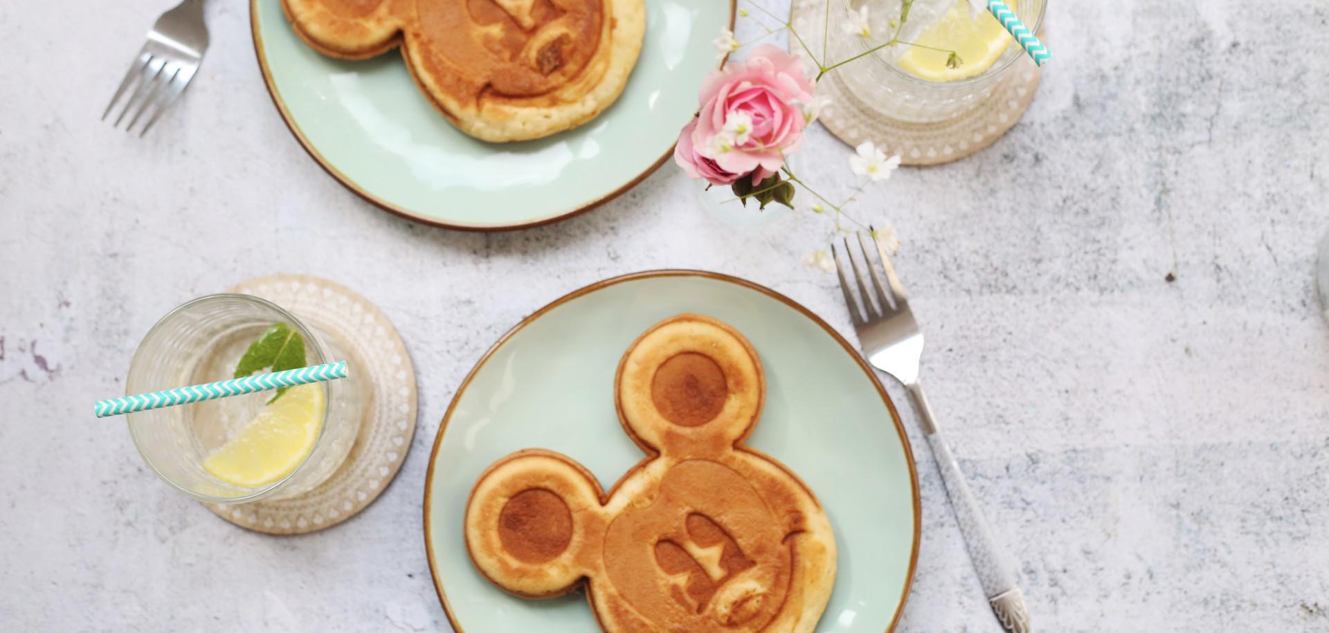 Disney's Favourite Food Recipe