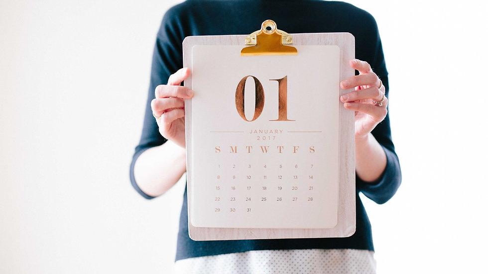 30 Days to Better Brain Health Program