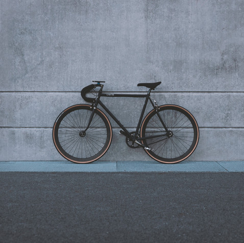 Road Bike Vs Fixed Gear
