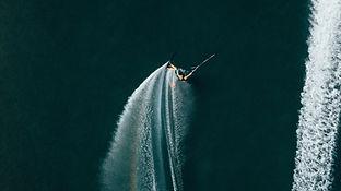 Wasserski und Wakeboard auf dem Starnberger See