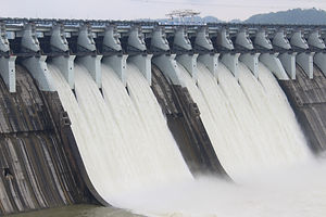 Hydro energy, Hydroelectricity, Renewable Energy