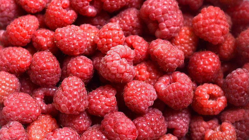 Raspberries 6oz