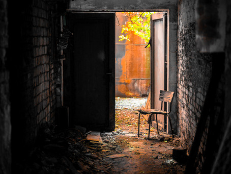 Mindfulness at the Threshold