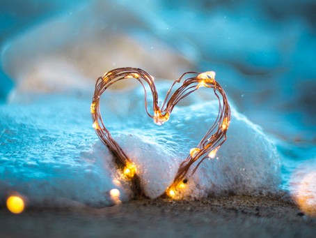 Love - The Wondrous Gift