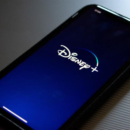 #Disney fokussiert sich auf Streaming-Service