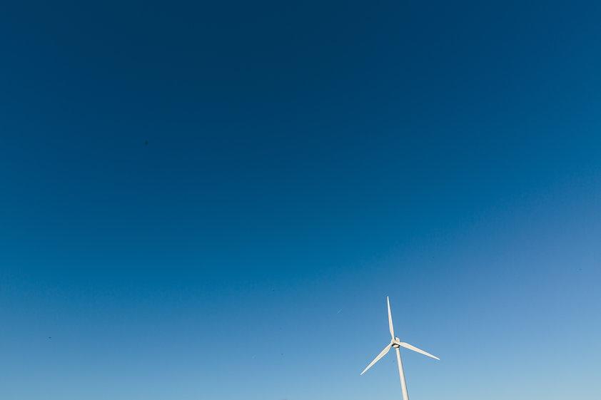 Pronto Solutions Windmills
