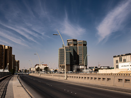 Top 5 IT sectors in Saudi Arabia with high-growth opportunities in 2021