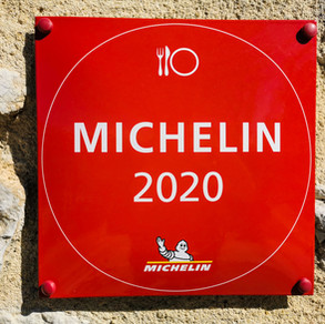 Las estrellas Michelin: Una constelación de sabores y egos