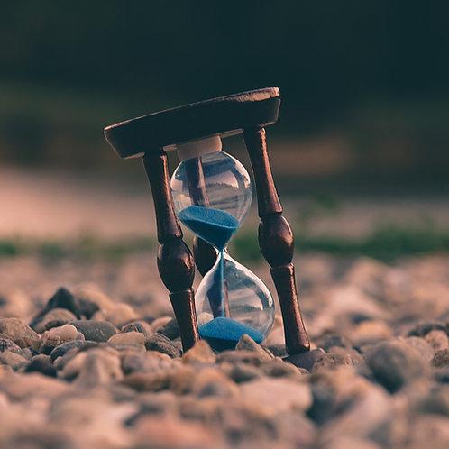 La struttura del tempo e le epoche evolutive