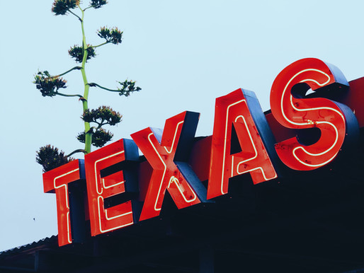 What Could Marijuana Legalization Mean For Texas?
