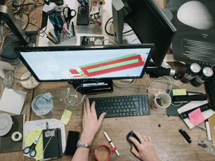 Chasing Productivity (Part 1)
