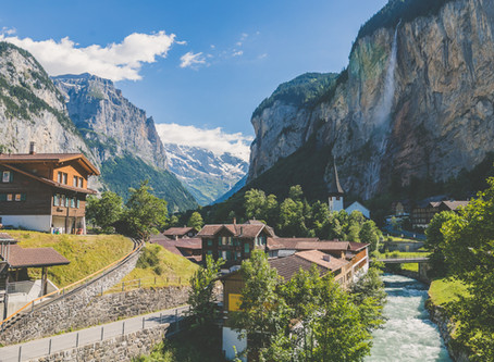 Resources for Women Traveling in Switzerland