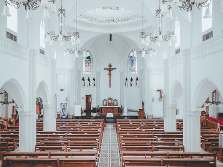 9 Things Your Priest Wants Your Family to Know: PART 1