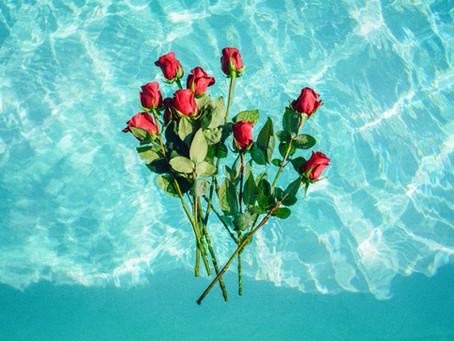 Rose Water Grades
