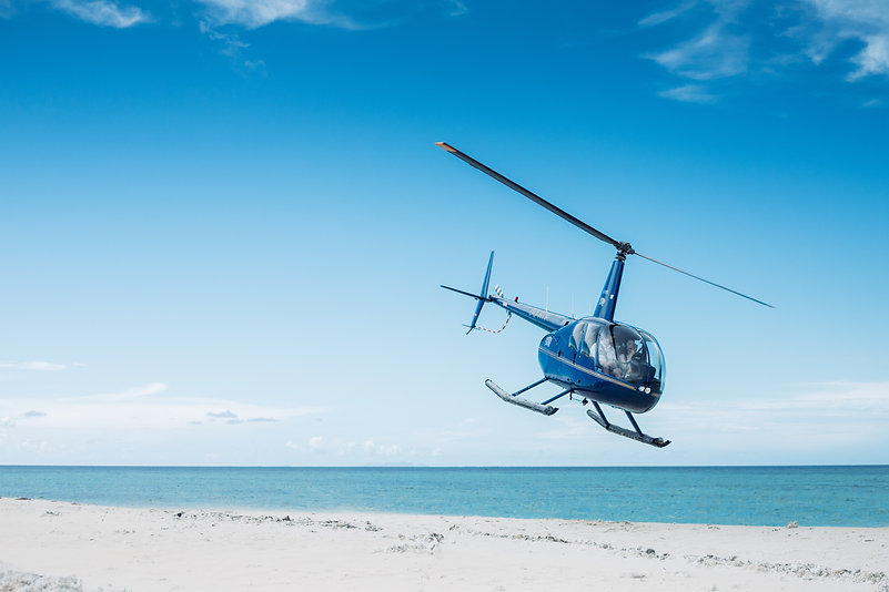 helicopter tours in sardinia, heli-transfer sar