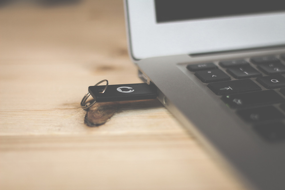 IT Support 101: Encrypting your portable storage device. IT Block IT Support Singapore | IT services | IT solutions