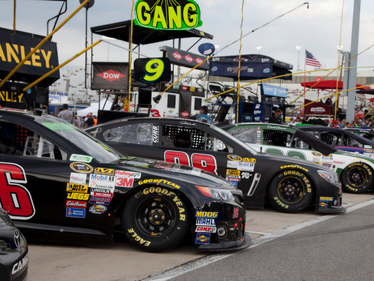 Duplitech partners with Whistle TV to bring historic NASCAR content to OTT channel.