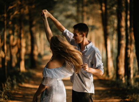 The Three Rules of Engagement: Understanding Love