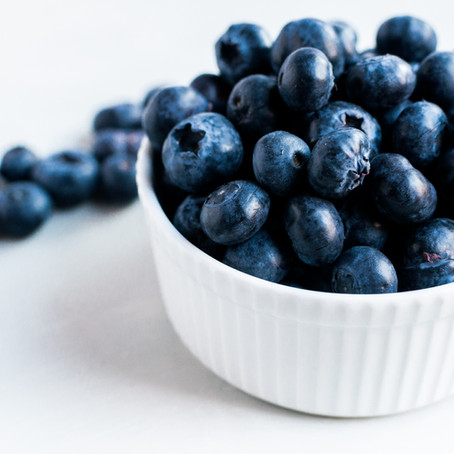 10 Ways to Engage in National Blueberry Month!