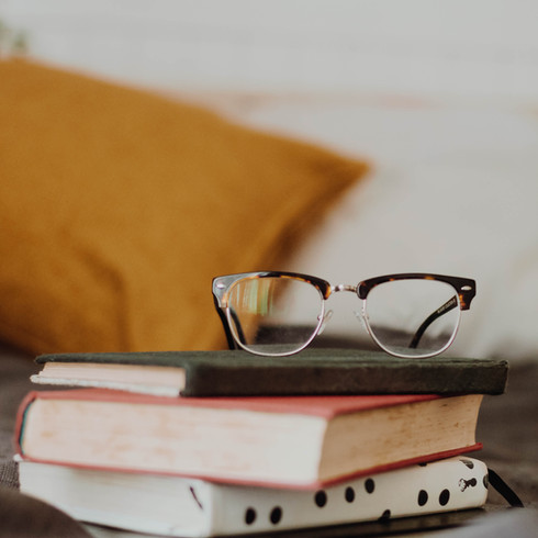 Reading Plans