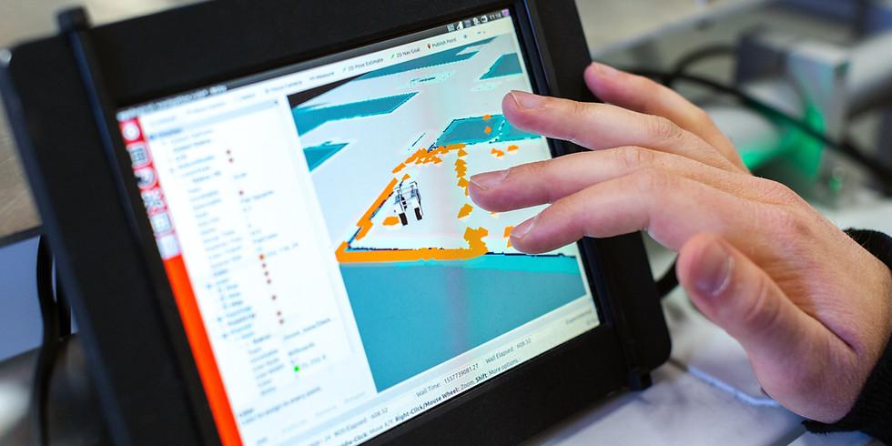 Workshop: Augmented & Virtual Reality (2. HJ)