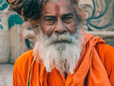 מסע נשים חוויתי 15 ימים למרכז וצפון הודו