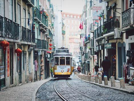 La Fiscalité au Portugal