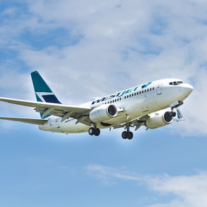 Westjet Providing FREE Covid19 Travel Insurance to flights to Mexico, The Caribbean and Europe.