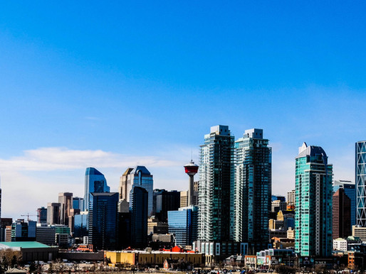 Families Should Stampede to Calgary