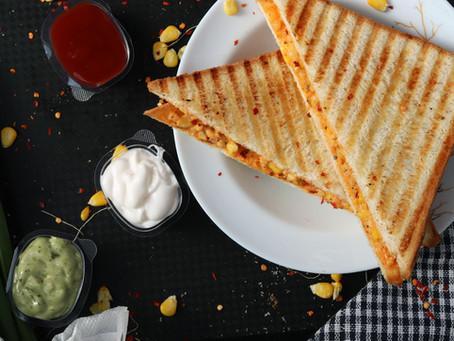 6 Jenis Keju Terbaik Untuk Sandwich Panggang